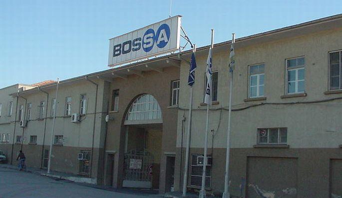 Bossa'da temsilci seçimi yapıldı