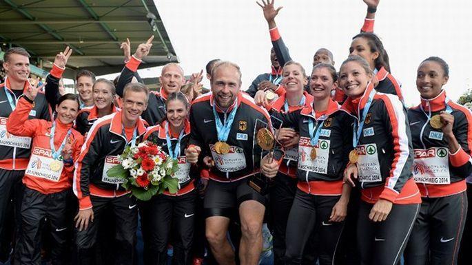 Braunschweig'da Almanya kazandı