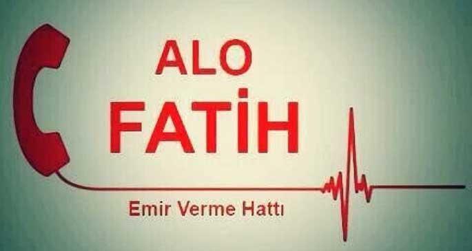 \'Büyük\'ten Alo Fatih\'e, Alo Fatih\'ten Habertürk\'e canlı yayın talimatı