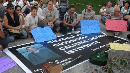 Müzisyenlerin güvencesizliği İzmir'in 'ritmini' bozdu