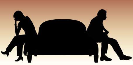 Boşanmış kadının sırtındaki yük: Eski koca