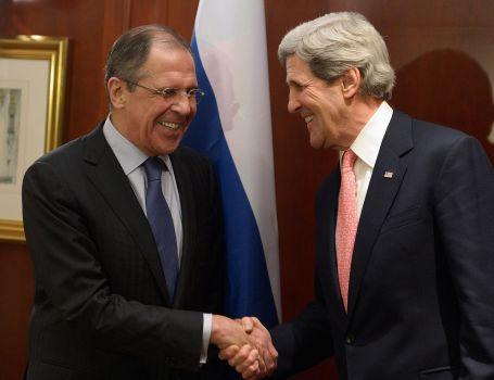 Rusya, Suriye planını ABD'ye teslim etti