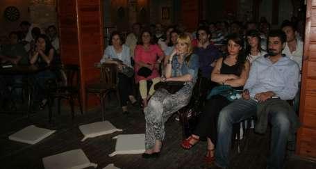 Antalya'da Edip Cansever ve Ruhi Su anıldı