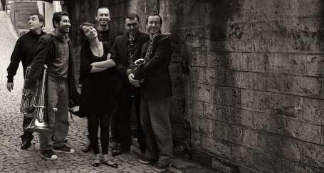 Balkan müziğinin kolektif hali