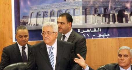 Filistin'de iç savaş sona erdi