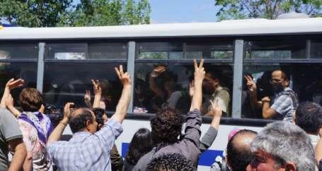 Lami Özgen serbest, 6 kişi tutuklandı