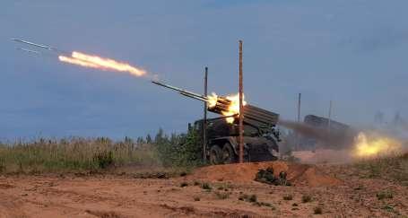 Rusya: Gerekirse kalkanı vururuz