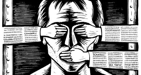 AKP'den basın özgürlüğüne büyük darbe
