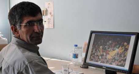 Özgür Gündem eski editörü Kişin tutuklandı
