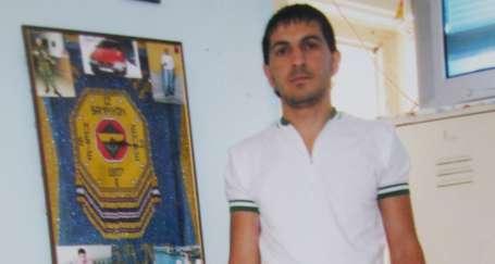 Bir polis cinayeti de Ankara'da yaşandı