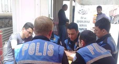 Karayazı'da polis AKP'ye mi çalışıyor?