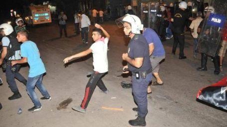 Polisin yerini eli sopalılar mı alıyor?