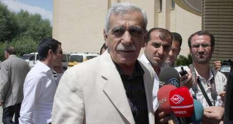 Türk: Özerklik kongre kararıdır, tartışılmaz