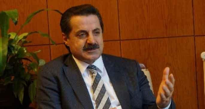 Çalışma Bakanı Çelik kuzuyu kurttan dinledi