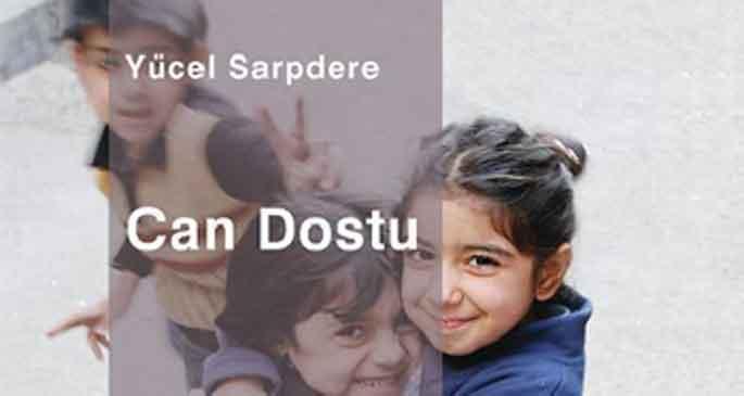 'Can Dostu'
