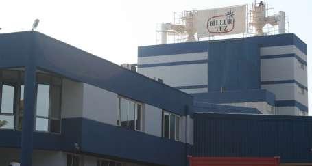 Billur Tuz işçileri 2 Ocak'a hazırlanıyor