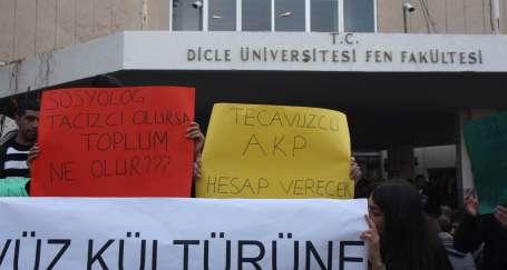 Ne güzel adalet: Boykota 57 yıl hapis