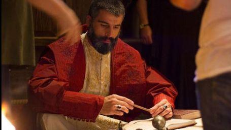 Sultan Süleyman'a muhteşem rakip!
