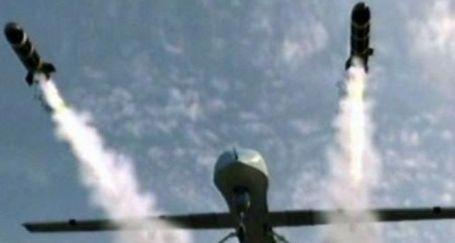ABD insansız hava araçları Somali