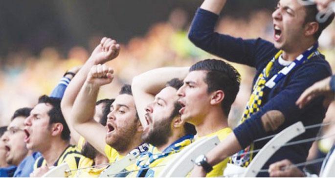 Cemaat AKP kavgası bahane, yolsuzluk şike şahane
