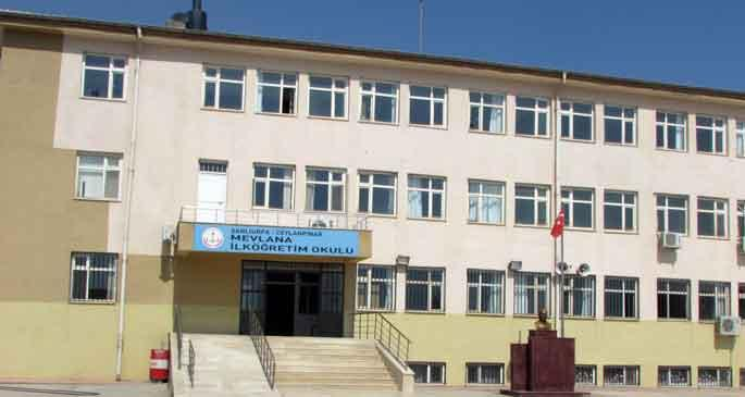 Ceylanpınar\'da okullar açıldı, tedirginlik sürüyor