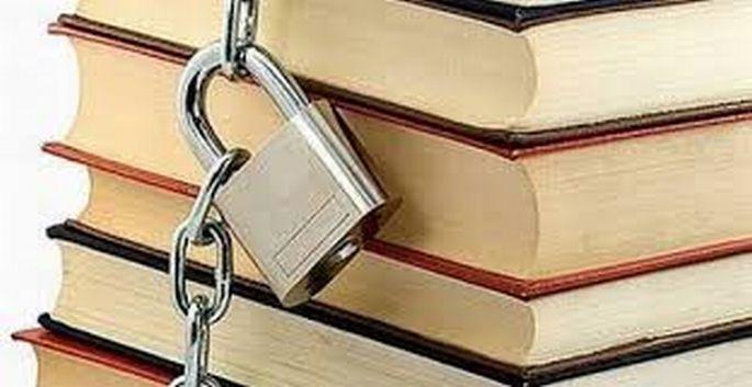 Cezaevindeki kitap sınırlaması Meclise taşındı