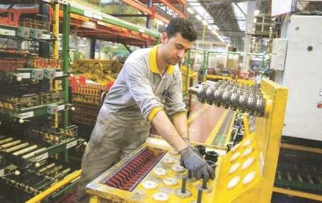 Bursalı metal işçileri TİS'i konuşuyor