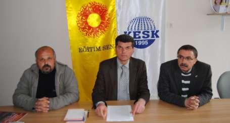 Tunceli Üniversitesi rektörüne tepki