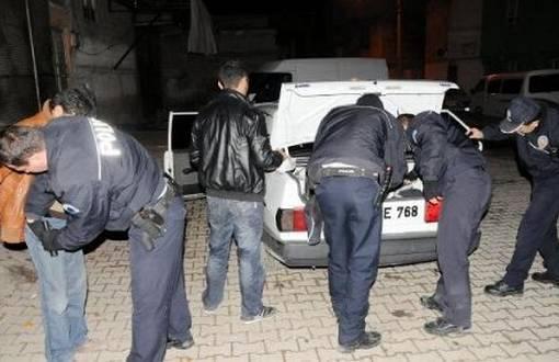 """CHP, Ankara'daki """"arama"""" kararını yargıya taşıdı"""