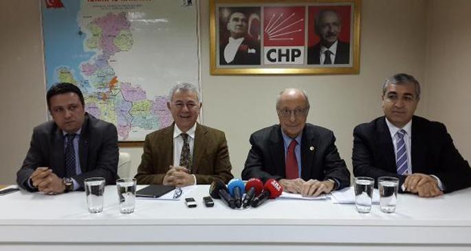 CHP, HSYK değişikliğine iptal davası açacak