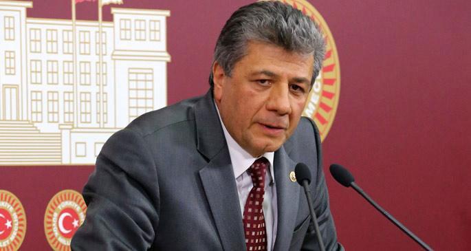 CHP milletvekili Balbay: Tahliye kursağımda kaldı