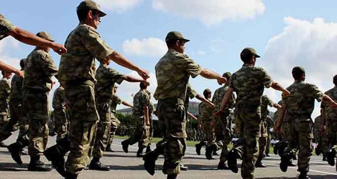 CHP'den bedelli askerlik çıkışı