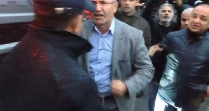CHP'li Tanal: Validebağ Korusu'nda 'sahte' zabıtalar var