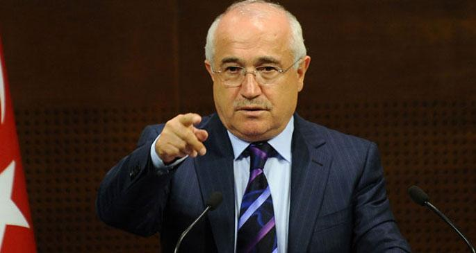 Çiçek AKP'yi uyardı: Üyelerini bildir