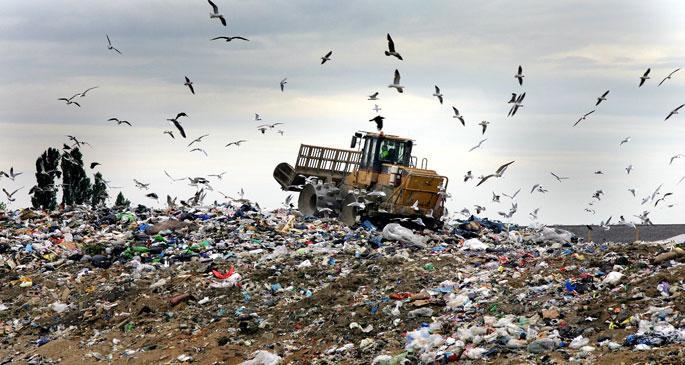 Çöpün kısa tarihi