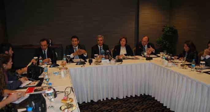 Çözüm Süreci Komisyonu Meclise rapor sunacak