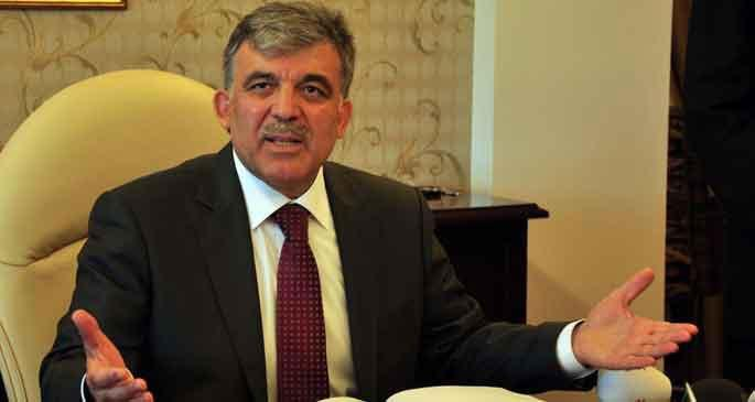 Cumhurbaşkanı Gül'den internet düzenlemesine onay