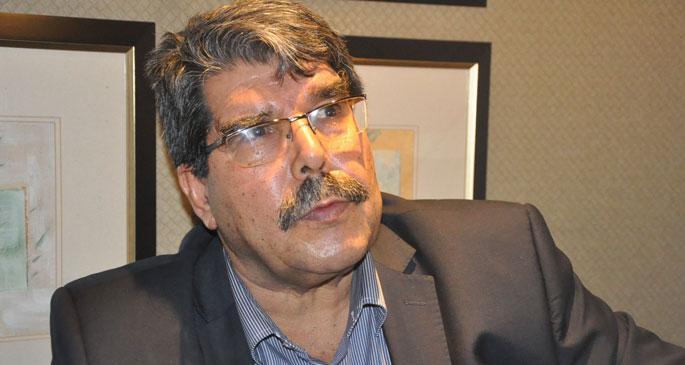 'Cumhurbaşkanlığı seçimleri  Rojava'da olmayacak'