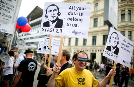 Obama Berlin