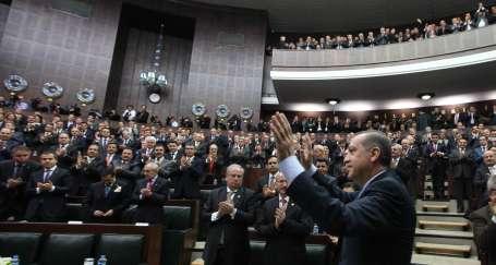 AKP'de koltuk hesapları başladı