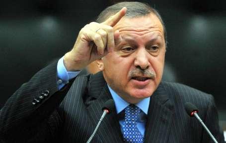 Erdoğan ile Kavlak
