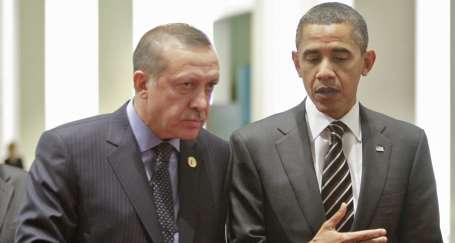 AKP, ABD'nin aracı haline geldi