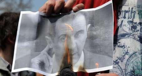 Suriyeliler ölümden kaçıyor