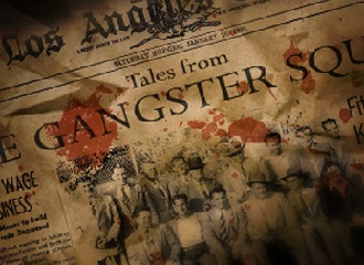 Gangster Squad / Suç Çetesi