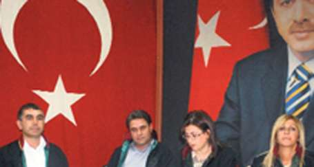 AKP'den Esat Oktay'a müebbet hapis!