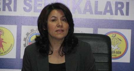 'AKP sel önünden kütük kaçırmaya çalışıyor'