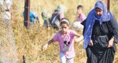 Boş yere solu işgal etmek ve Rojava devrimi
