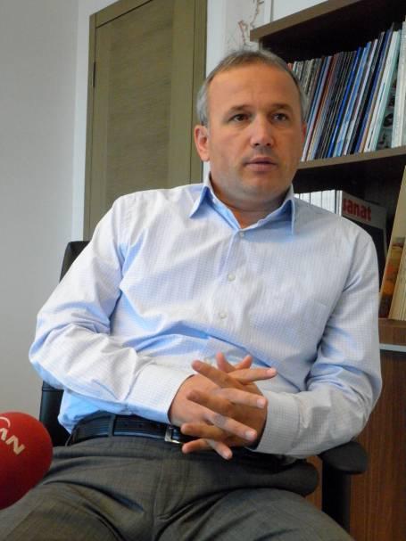 Türkiye PYD ile uzlaşmalı