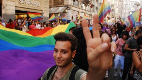 10 yıllık pratikten birkaç cümle - Gezi Direnişi ve LGBT hareket