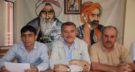 Bloka bir destek de Kürt yazarlardan